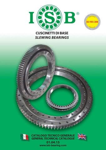 con viti di pressione with grub screws Y-bearings Cuscinetti Y SKF YAR