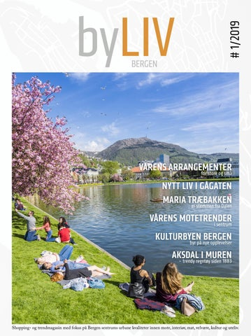 76212d96 byLIV Bergen #1/2019 by Bergen Sentrum - issuu