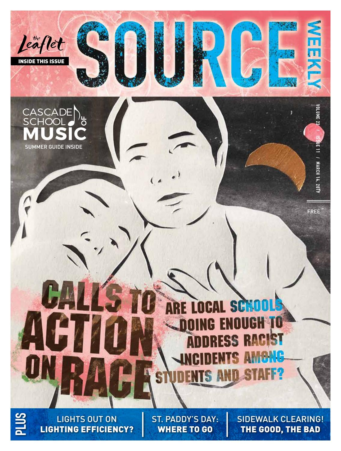 Source Weekly March 14, 2019 by The Source Weekly - issuu