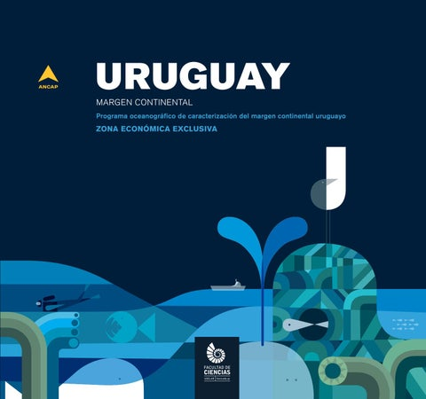 e0f9ad479 URUGUAY. Margen Continental by Zona Editorial - issuu