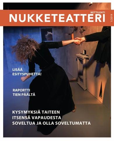 Frigren, Pirita, Miksi yliopistossa opetetaan sukupuolihistoriaa? Suomen.