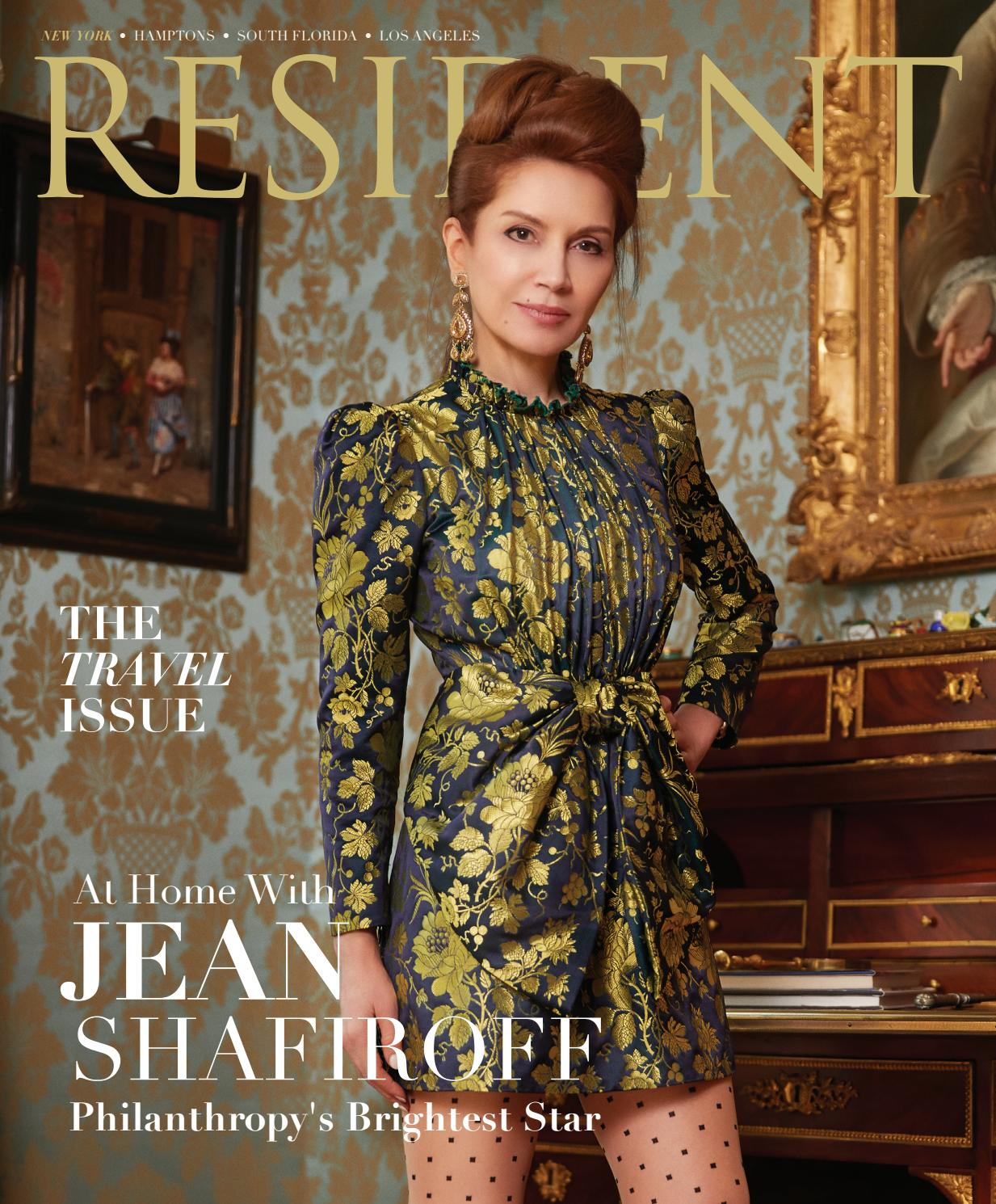 8f23a9f21bc1 Resident Magazine NY Edition June2018 by Resident Magazine - issuu