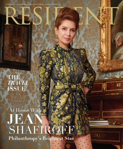 1a8b550a748 Resident Magazine NY Edition June2018 by Resident Magazine - issuu