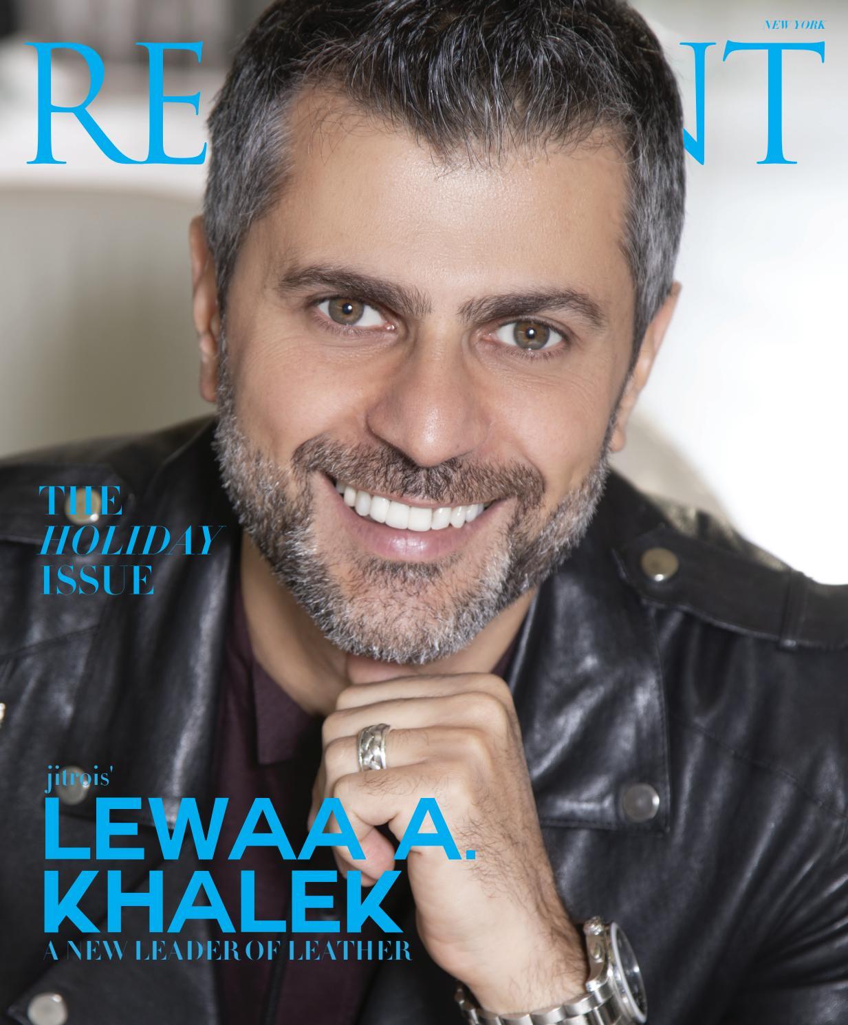 cfe957951d Resident Magazine NY DECEMBER 2018 LEWAA by Resident Magazine - issuu