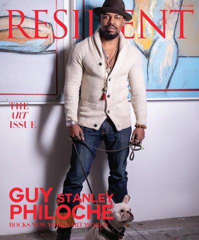 38a89743b9f Resident Magazine NY JANUARY 2019 GUY STANLEY PHILOCHE by Resident Magazine  - issuu