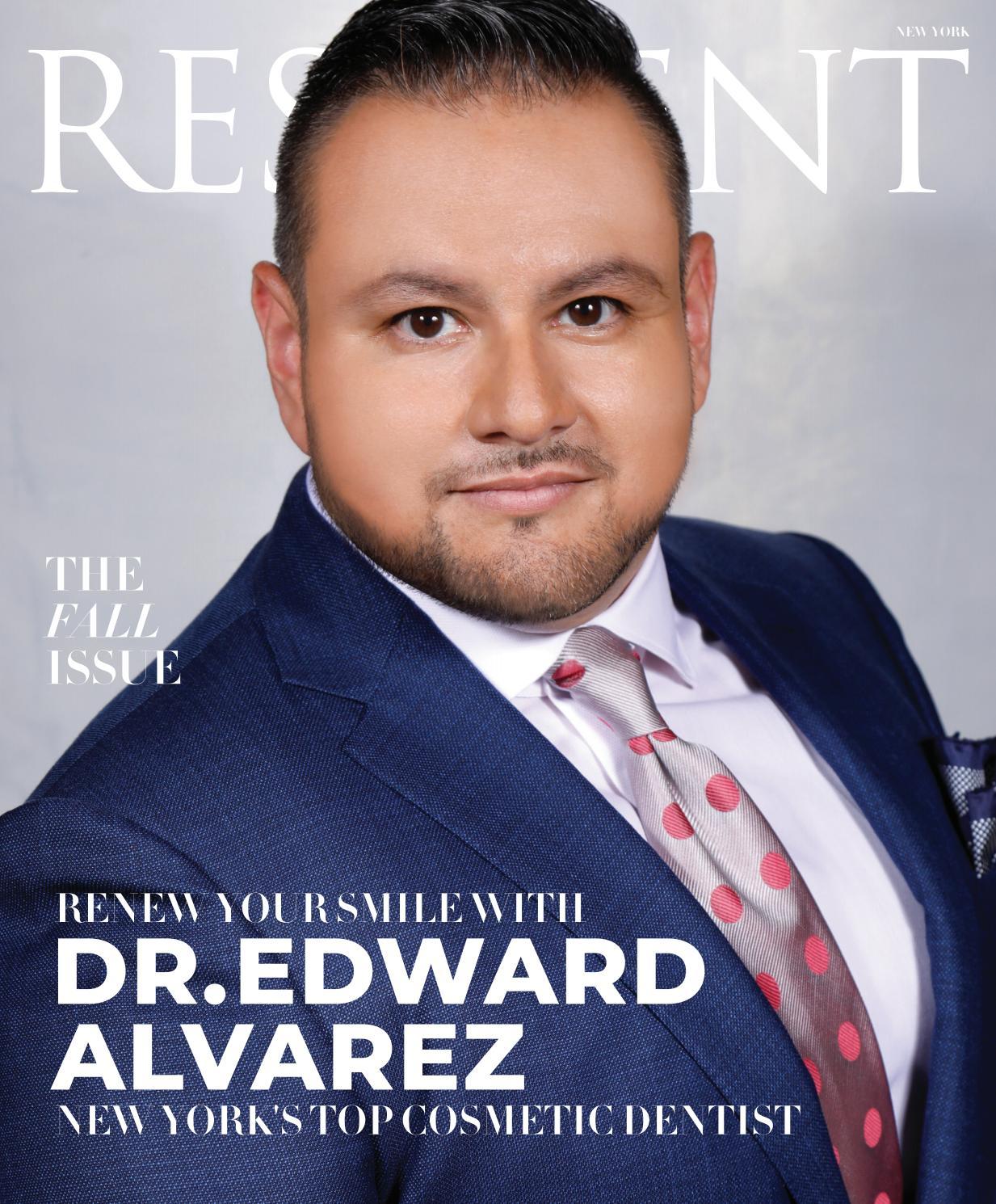 Resident Magazine Ny Edition September 2018 2 By Resident