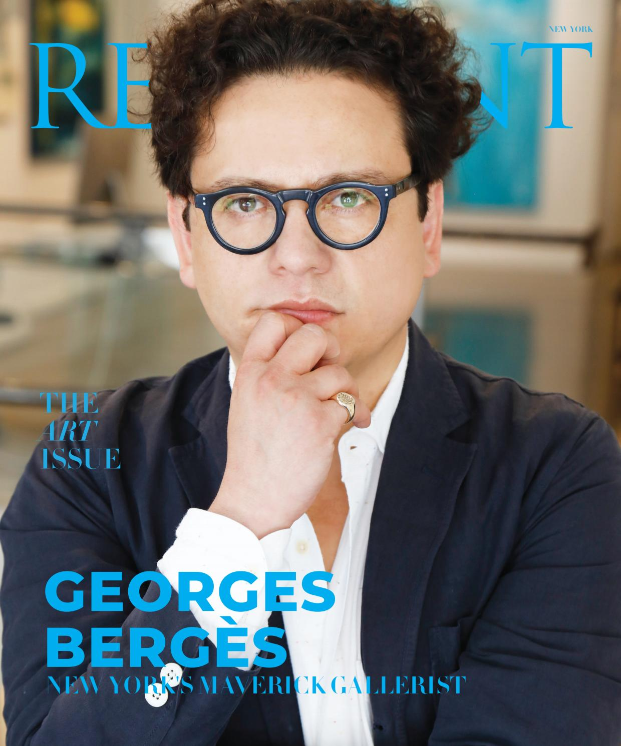 a3d67474bd7d Resident Magazine NY Edition SEPTEMBER 2018  3 by Resident Magazine ...