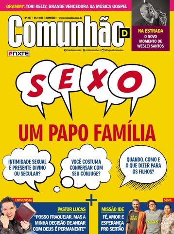 Revista Comunhão 257 By Next Editorial Issuu