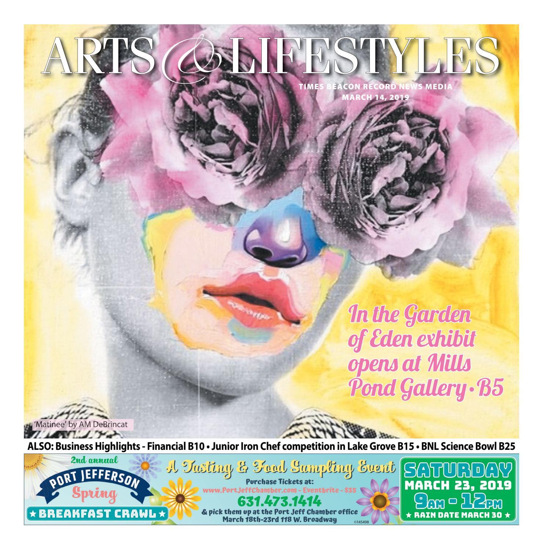 3da6aacc100 Arts   Lifestyles - March 14
