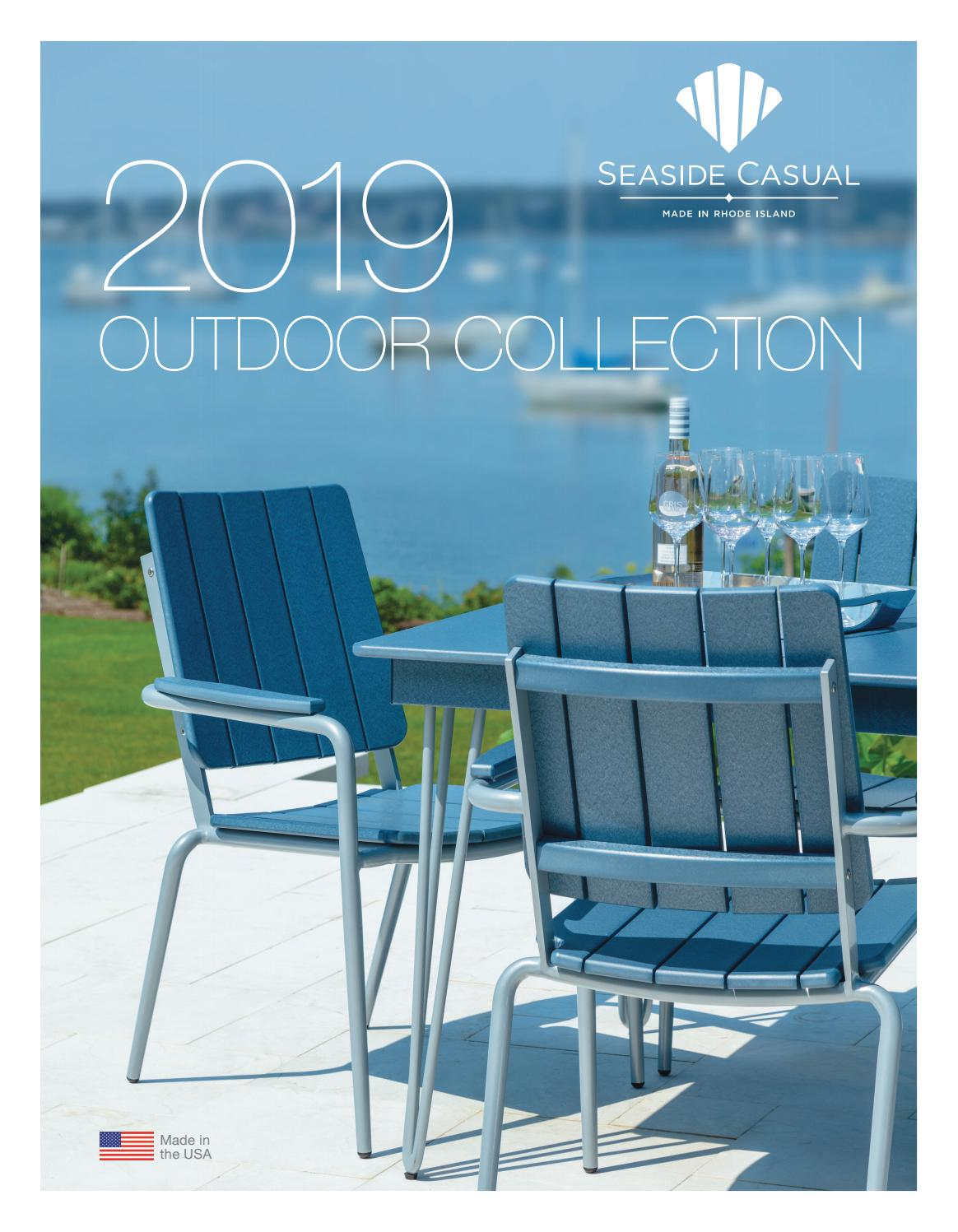 Incredible Seaside Casual By Sunnyland Furniture Issuu Ncnpc Chair Design For Home Ncnpcorg