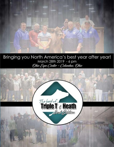 The Best of Triple-T & Heath 3rd Edition by Cowsmopolitan - issuu