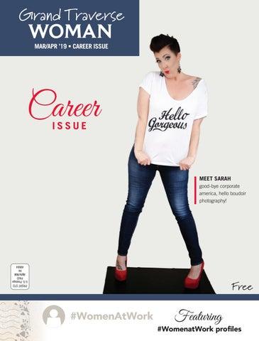 8cdb3575b0 GTWoman March/April 2019 Issue by Grand Traverse Woman Magazine - issuu