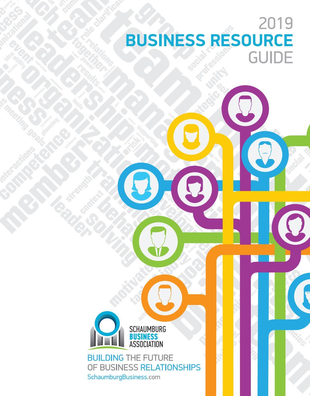 330c2ba4625d8a Schaumburg Business Association 2019 by Town Square Publications ...