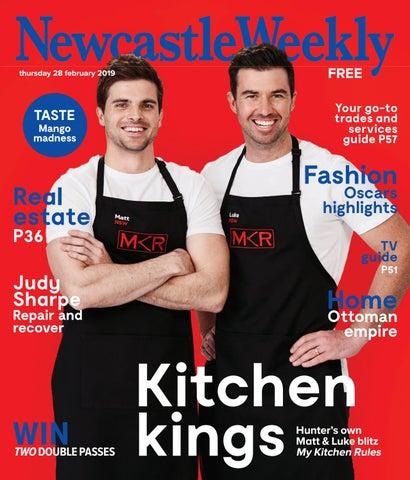 513566e0dc52 28 February 2019 by Newcastle Weekly Magazine - issuu