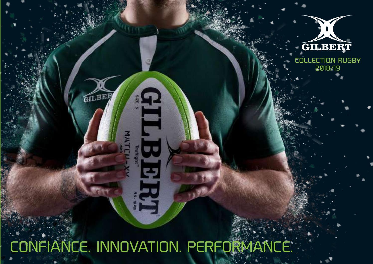 Noir Short Rugby Kiwi Avec Poches Gilbert Noir Gilbert 2XL