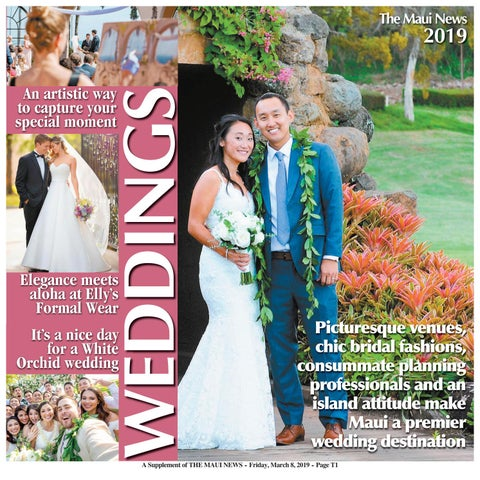 88192c7bf Weddings by Maui Publishing Company - issuu