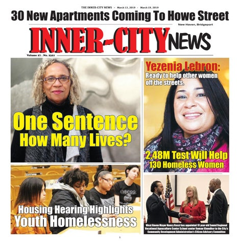 INNER -CITY NEWS by INNER-CITY NEWS - issuu