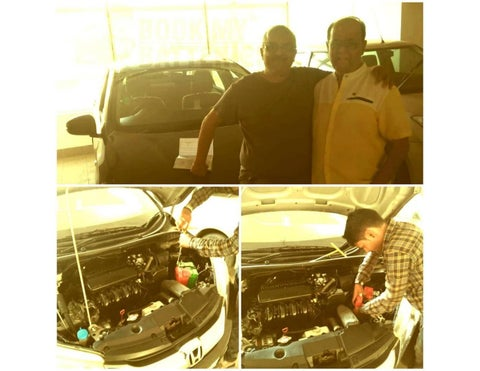 Page 1 of Honda City Petrol Car Battery