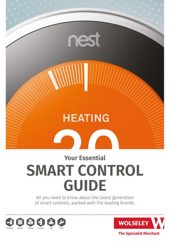 Your Essential Smart Control Guide by Wolseley UK - issuu