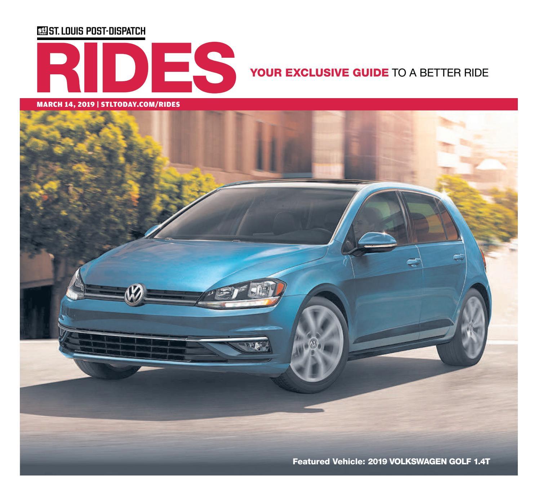 Rides 3.14.19 by stltoday.com - issuu