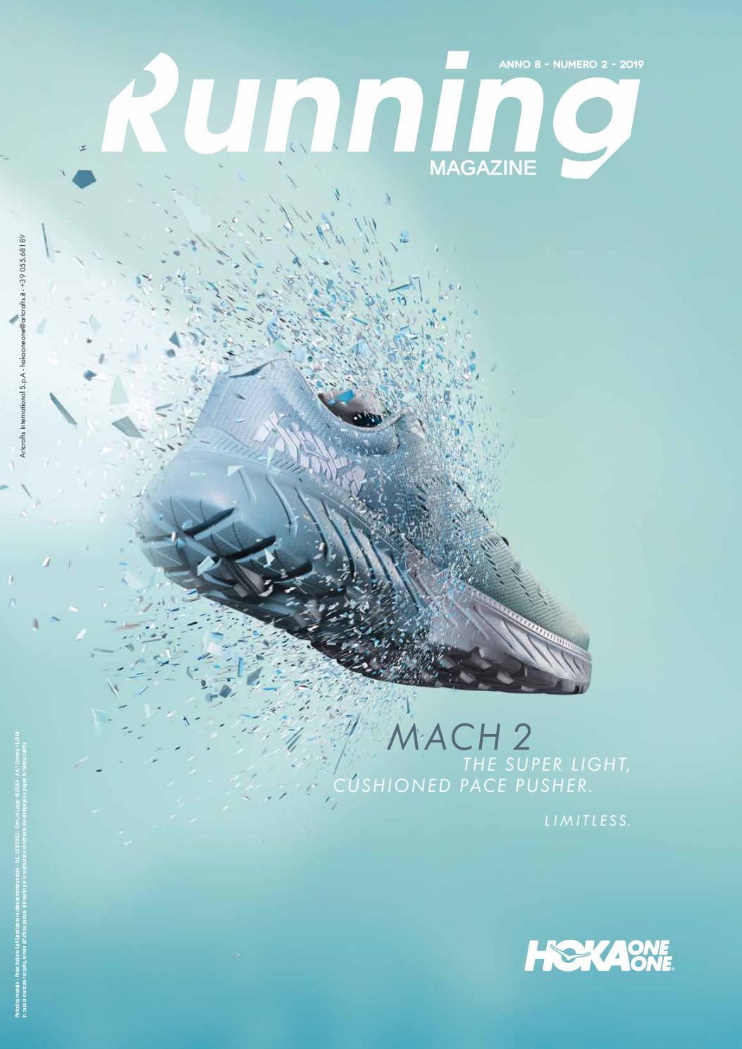 Running Mag 9 2019 by Sport Press issuu