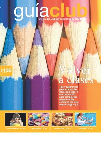 10b5815c4c GuíaClub - Marzo 2019 by EL PAIS - issuu