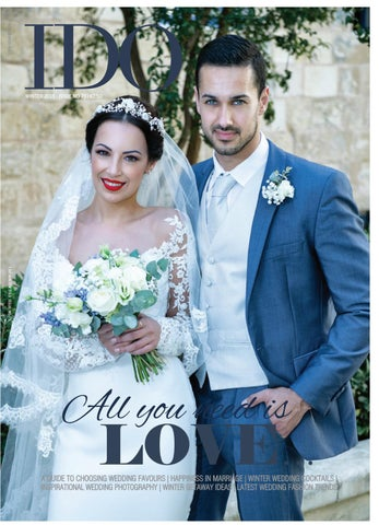 I DO November 2018 by The Malta Independent - issuu