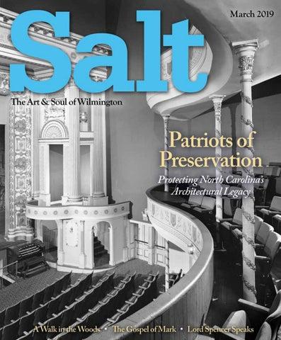 March Salt 2019 By Salt Issuu