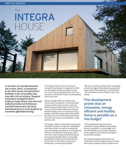 Page 4 of Integra House