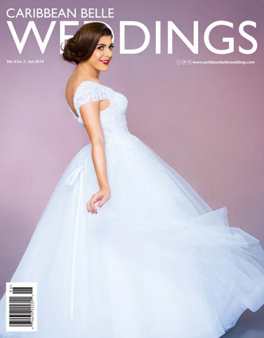 de1db0a20f9f1 Caribbean Belle Weddings | Volume 6 Issue 2 by Safari Publications ...