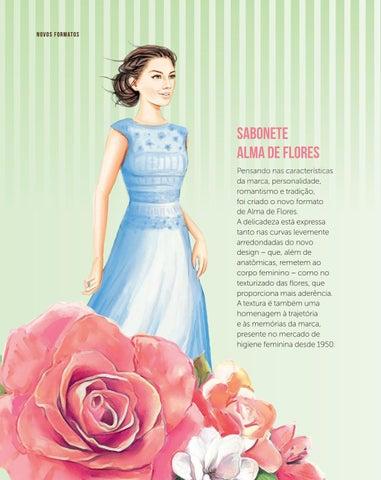 Page 36 of Senador e Alma de Flores