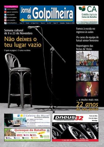 866c4f83e JG 251 Setembro Outubro de 2018 by Jornal da Golpilheira - issuu