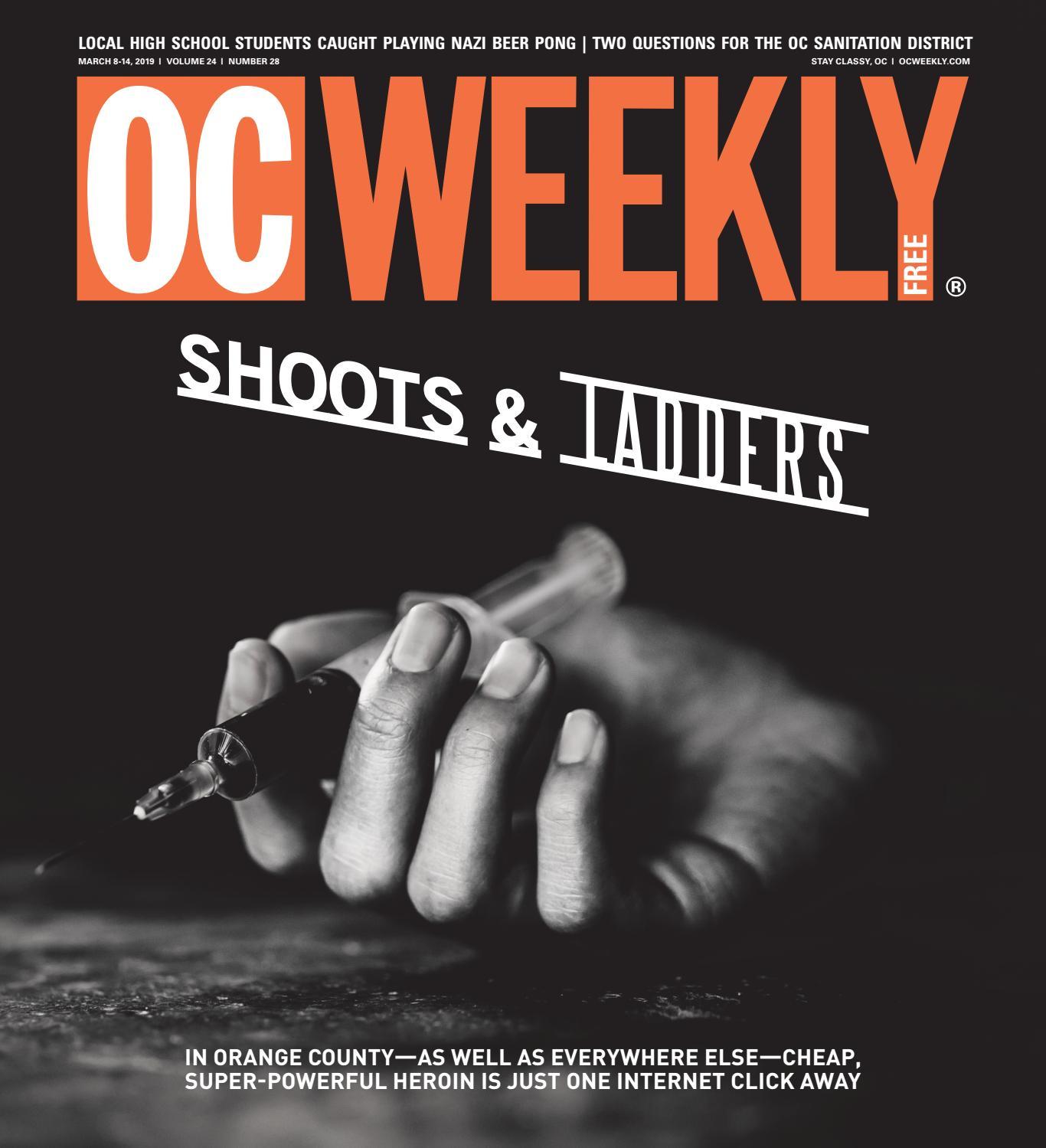 March 07, 2019 - OC Weekly by Duncan McIntosh Company - issuu