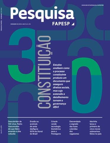 8445c728c Constituição by Pesquisa Fapesp - issuu