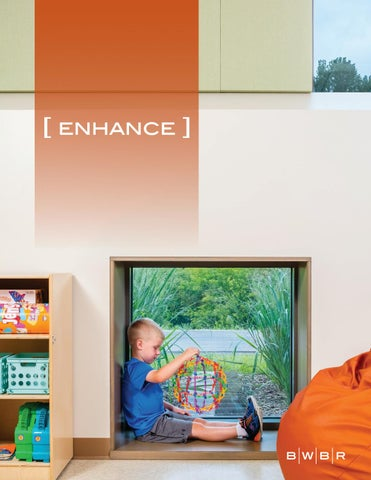 Enhance Magazine: The -Centered Safety® Edition by BWBR ... on