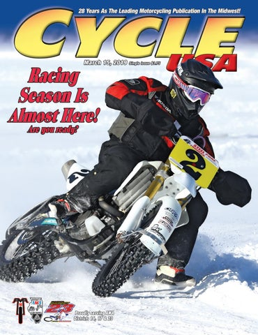 Cycle USA March 2019 by Cycle USA - issuu