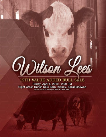 Wilson Lees - Glenlees Consignment by Today's Publishing Inc