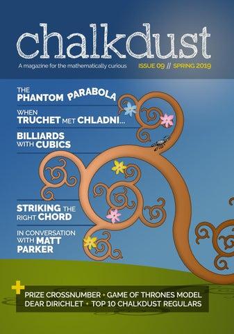 f4fb94779 Chalkdust, Issue 09 by Chalkdust - issuu