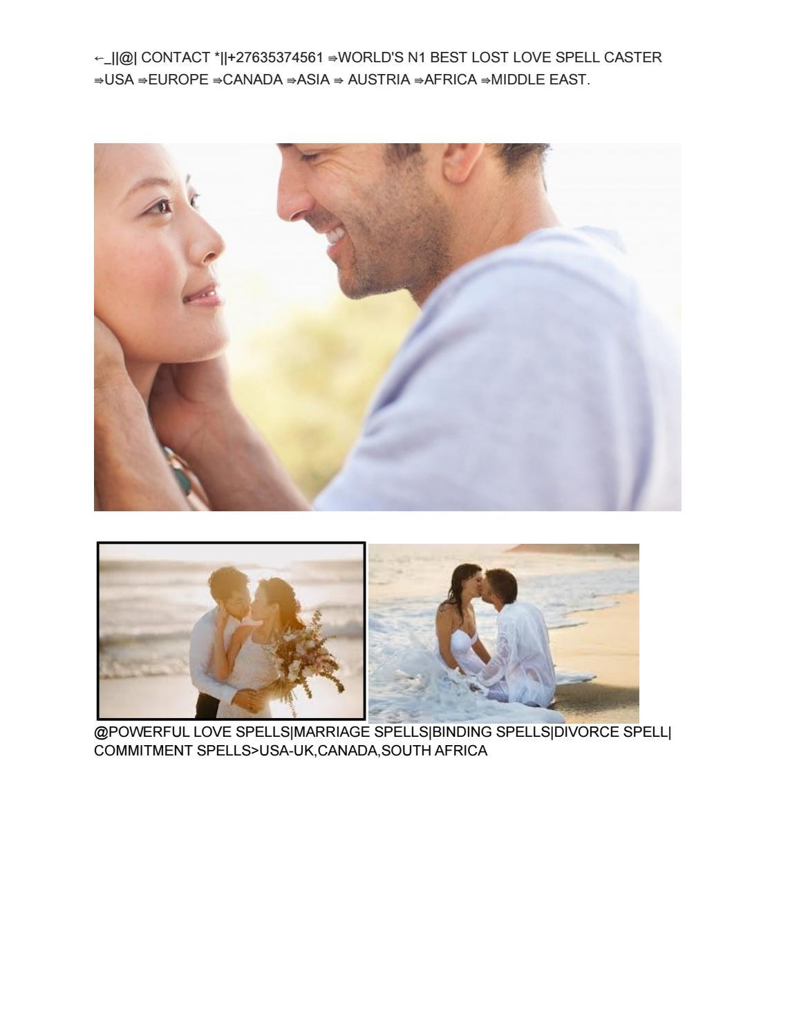 #+27635374561 CALIFORNIA USA @-@TOP-BEST LOST LOVE SPELLS  CASTER/TRADITIONAL HEALER
