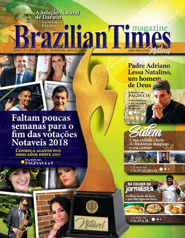 440d04adaf328 NY 1964 by The Brazilian Times Newspaper - issuu