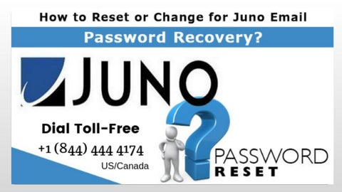 How to reset Juno email Password by Email Helps-Desk - issuu