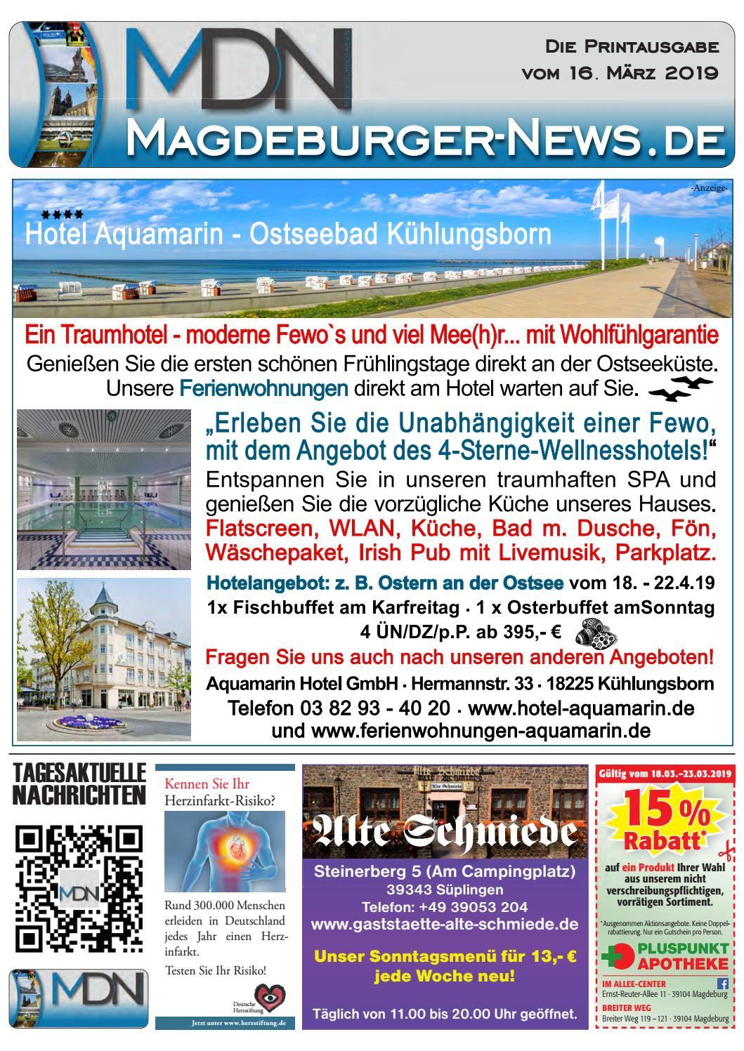 Mädel Magdeburg (ST, Landeshauptstadt)