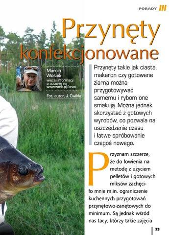 Page 25 of Co ciekawego można kupić dla ryb