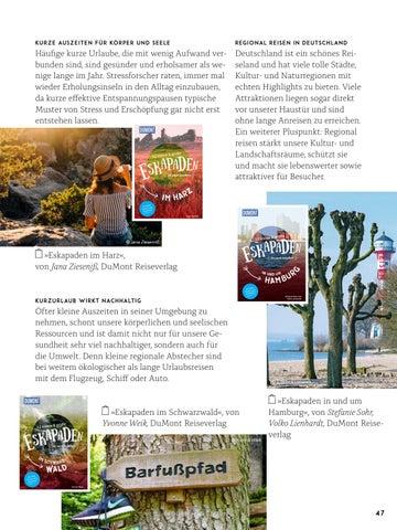 Page 47 of Reisen in Deutschland