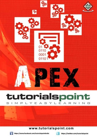 Apex by swathi sree - issuu