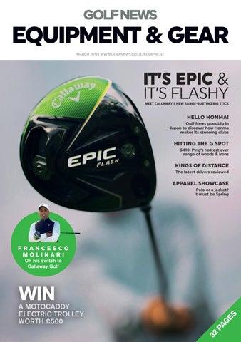 71317f52 Golf News April 2018 by Golf News - issuu