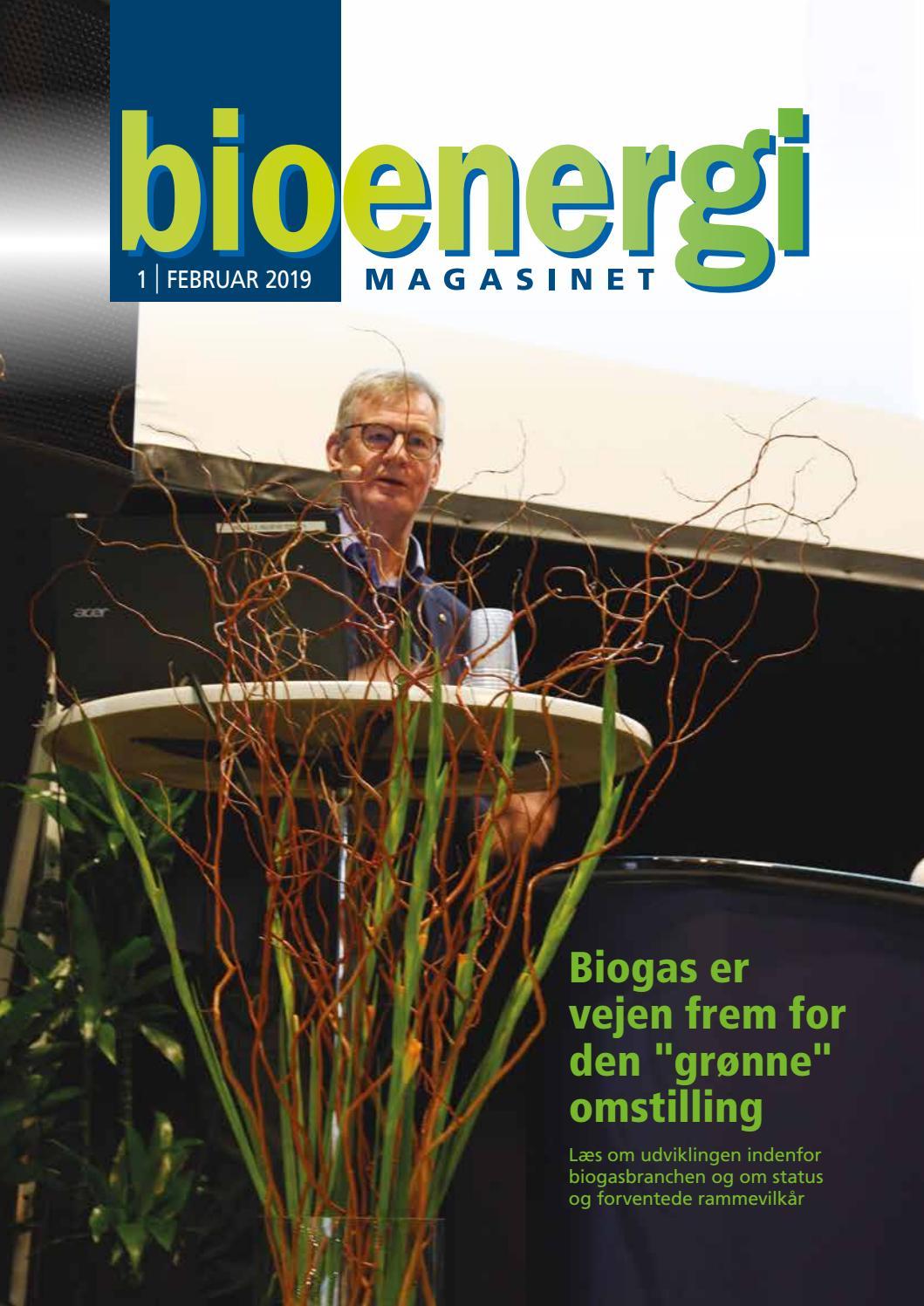 verdens bioenergi matchmaking