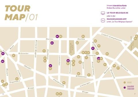 Page 4 of Le Tour Belgique