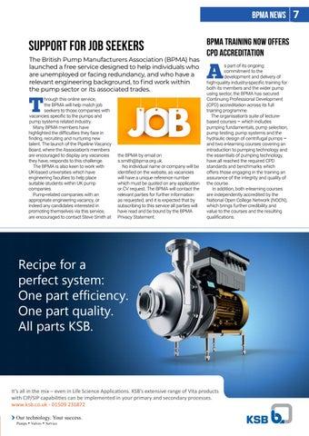 Page 7 of BPMA News
