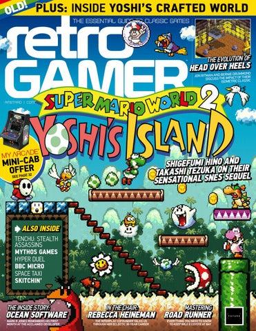 retro gamer annual 2016